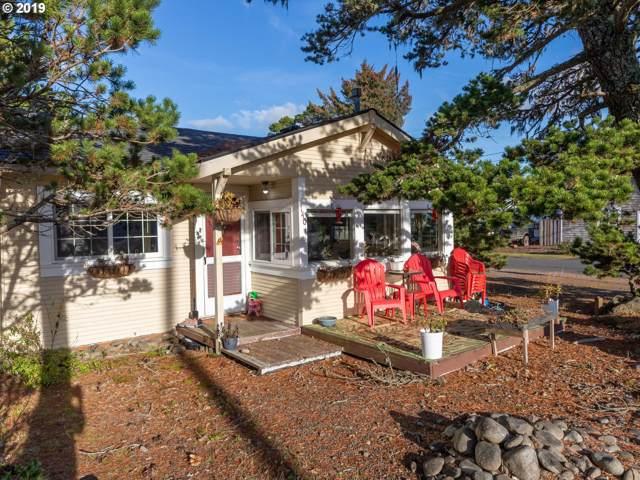 140 Avenue S, Seaside, OR 97138 (MLS #19354209) :: Premiere Property Group LLC