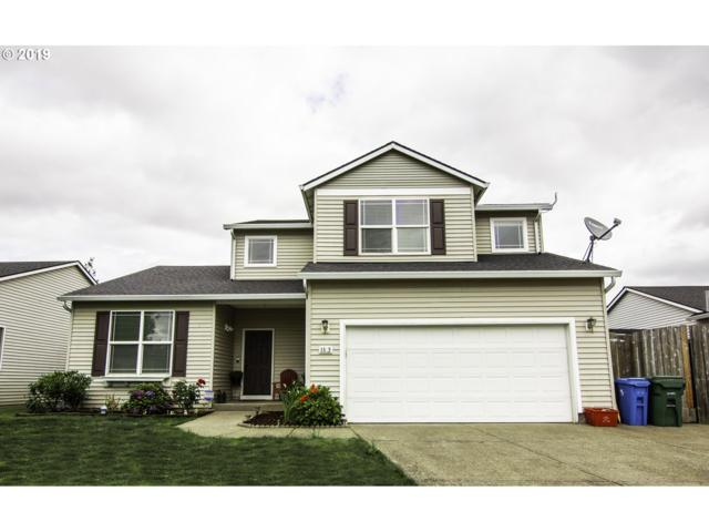 1535 Adelman Loop, Eugene, OR 97402 (MLS #19354232) :: Song Real Estate