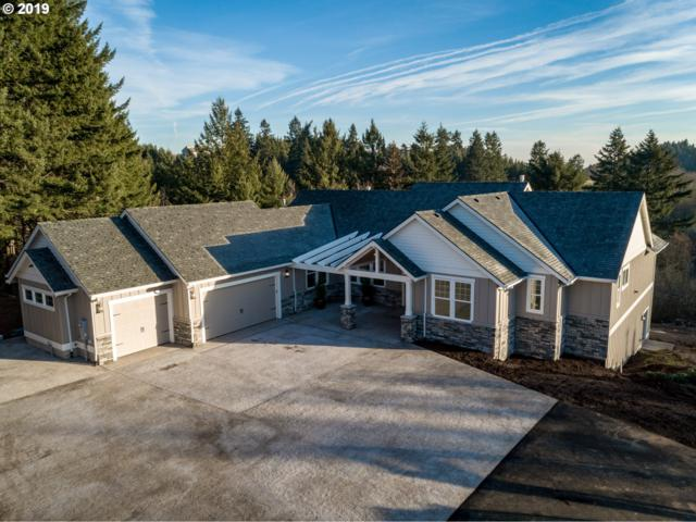 21331 SW Nicholas View Dr, Sherwood, OR 97140 (MLS #19354398) :: Matin Real Estate