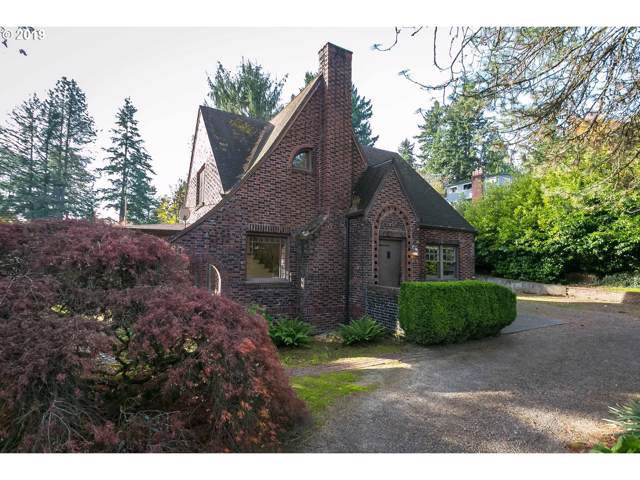 250 SW Palatine Hill Rd, Portland, OR 97219 (MLS #19354412) :: Gustavo Group