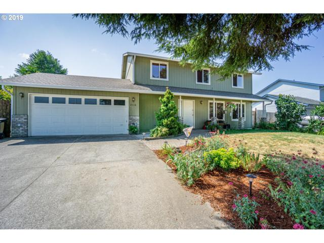2115 Salmon St, Woodland, WA 98674 (MLS #19354428) :: R&R Properties of Eugene LLC
