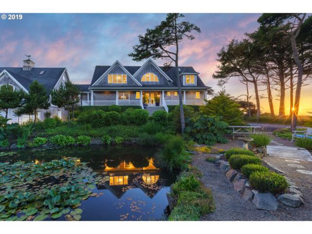 5555 Kimball Ct, Yachats, OR 97498 (MLS #19354504) :: Fox Real Estate Group