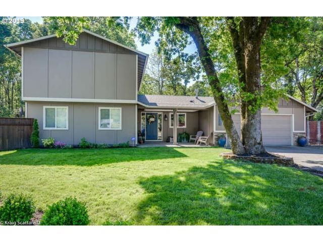 16290 SE Cherry Ct, Milwaukie, OR 97267 (MLS #19354510) :: Next Home Realty Connection