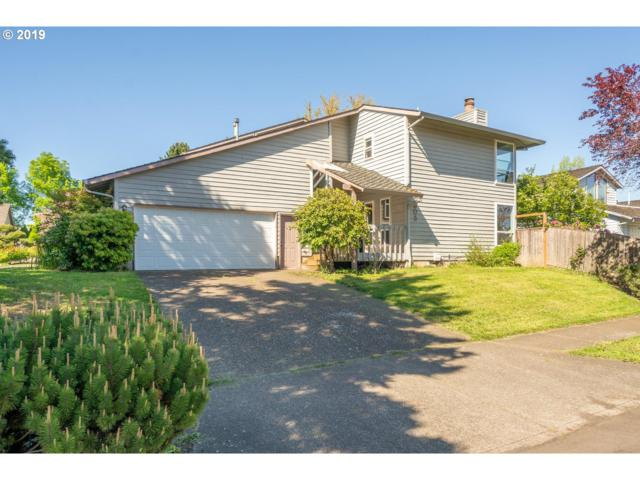 12905 SW Hawks Beard St, Tigard, OR 97223 (MLS #19354702) :: Fox Real Estate Group