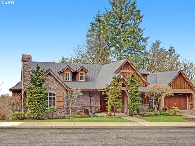 2835 NW Pinnacle Dr, Portland, OR 97229 (MLS #19354804) :: McKillion Real Estate Group