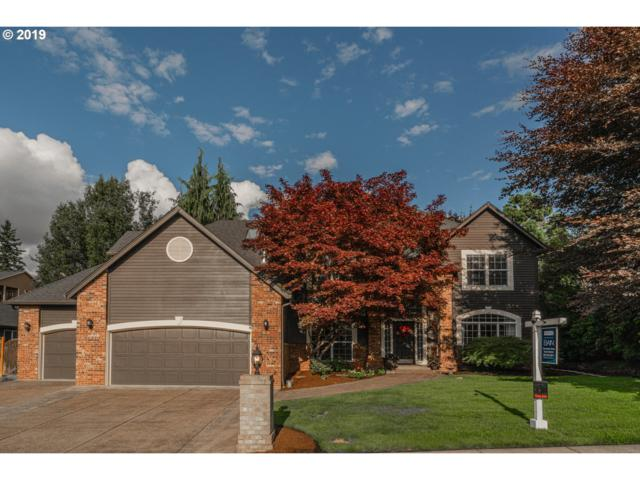13905 NW 44TH Ave, Vancouver, WA 98685 (MLS #19355006) :: Townsend Jarvis Group Real Estate