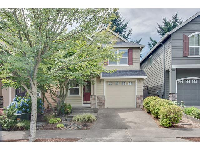 16587 SW 134TH Ter, King City, OR 97224 (MLS #19355348) :: Gustavo Group