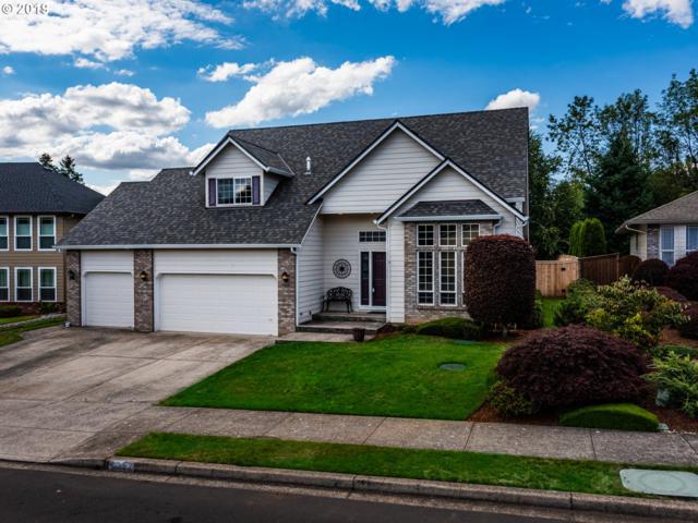 4053 NW Dahlia Loop, Camas, WA 98607 (MLS #19355680) :: Cano Real Estate