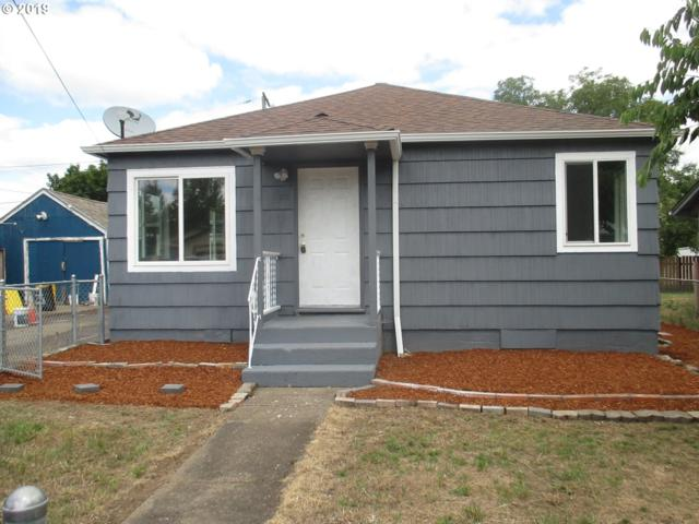 125 SW Harrison St, Sheridan, OR 97378 (MLS #19355793) :: Townsend Jarvis Group Real Estate