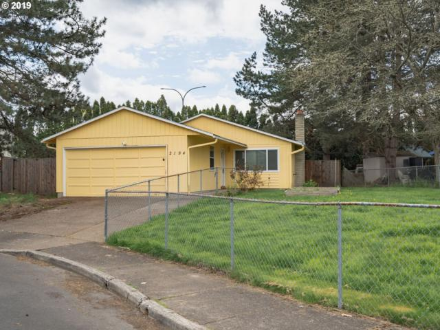 2194 NE Lilac Ct, Hillsboro, OR 97124 (MLS #19355911) :: Next Home Realty Connection