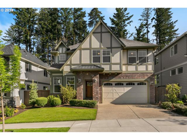 20355 SW Cassandra Ln, Beaverton, OR 97007 (MLS #19356118) :: Townsend Jarvis Group Real Estate