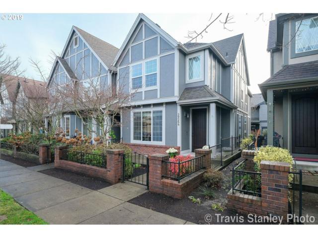 29266 SW Villebois Dr S, Wilsonville, OR 97070 (MLS #19356130) :: Fox Real Estate Group