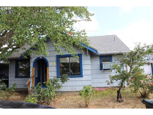 1755 W 9TH Pl, Eugene, OR 97402 (MLS #19356182) :: Townsend Jarvis Group Real Estate
