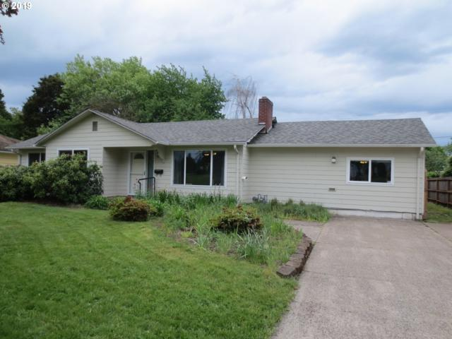 908 Baxter St, Eugene, OR 97402 (MLS #19356203) :: Song Real Estate