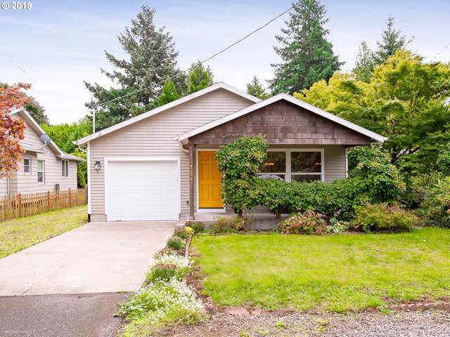 4258 NE Holman St, Portland, OR 97218 (MLS #19356223) :: Next Home Realty Connection