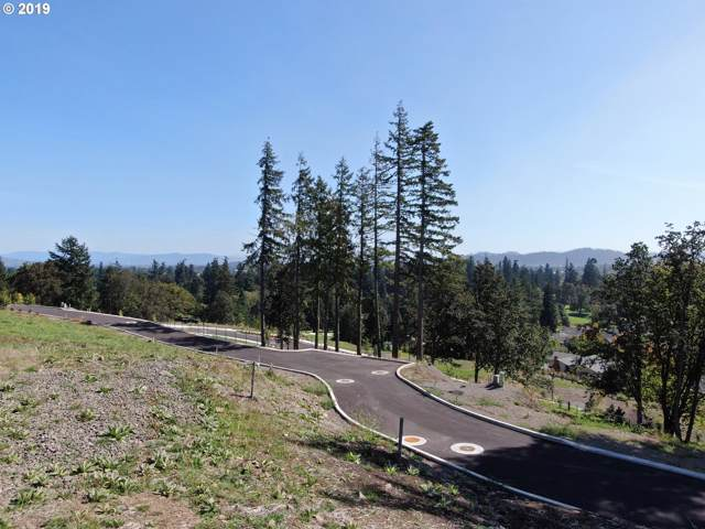 1260 Stone Forest Ct #11, Eugene, OR 97401 (MLS #19356355) :: Townsend Jarvis Group Real Estate