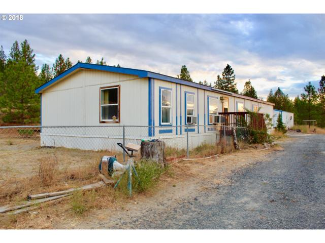 32510 Winterwood Ln, Davenport, WA 99122 (MLS #19356384) :: R&R Properties of Eugene LLC