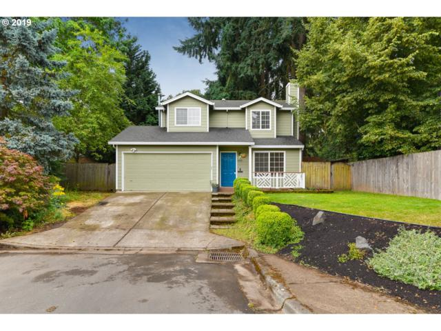 4422 SW Appletree Pl, Beaverton, OR 97078 (MLS #19356395) :: Next Home Realty Connection