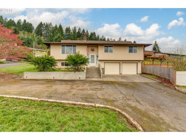 52910 NW Cliff Dr, Scappoose, OR 97056 (MLS #19356609) :: Premiere Property Group LLC