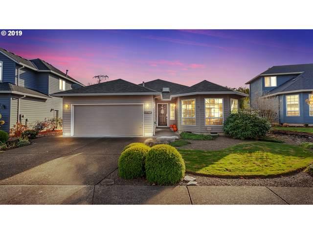 17746 SW Ballard Ln, Sherwood, OR 97140 (MLS #19356684) :: Townsend Jarvis Group Real Estate
