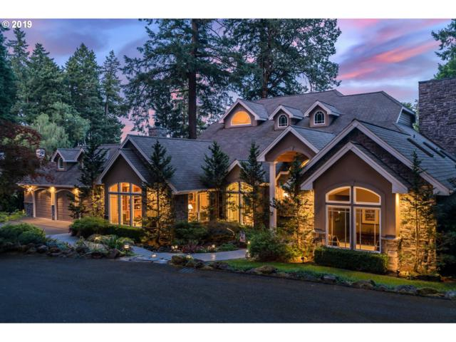 4321 Southshore Blvd, Lake Oswego, OR 97035 (MLS #19356964) :: Brantley Christianson Real Estate