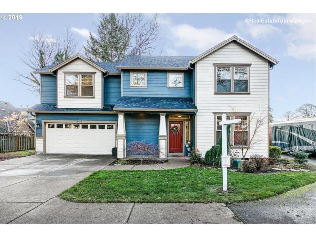 4910 SE Ina Ave, Milwaukie, OR 97267 (MLS #19357086) :: McKillion Real Estate Group