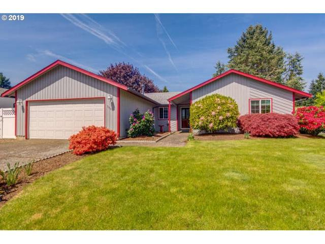 3901 SW 3RD St, Gresham, OR 97030 (MLS #19357297) :: Change Realty