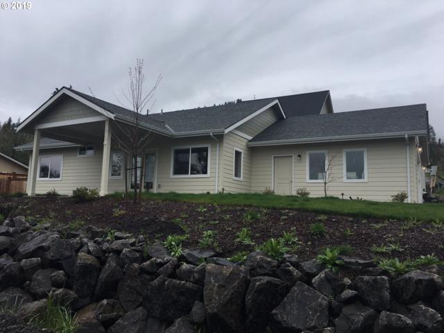 367 E 4TH St, Lowell, OR 97452 (MLS #19357308) :: Song Real Estate