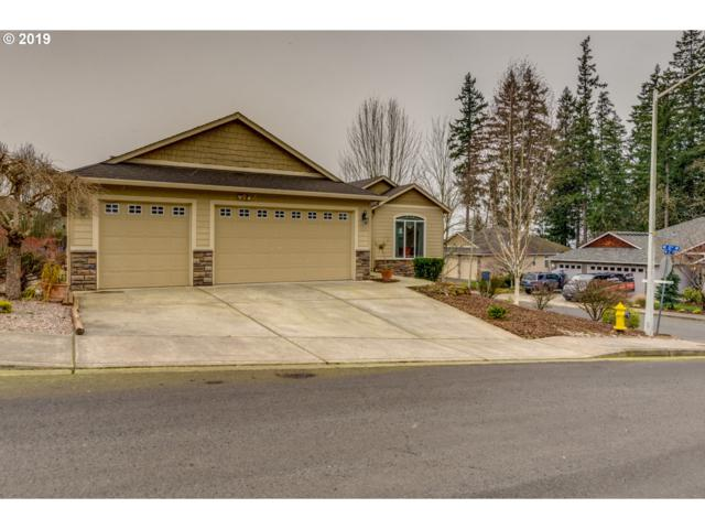 1703 NE 6TH St, Battle Ground, WA 98604 (MLS #19357352) :: Lucido Global Portland Vancouver