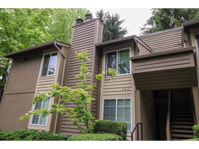 650 SW Meadow Dr #209, Beaverton, OR 97006 (MLS #19357409) :: Next Home Realty Connection