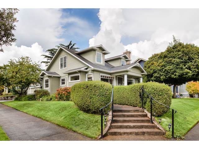 5951 SE 19TH Ave, Portland, OR 97202 (MLS #19357538) :: Change Realty