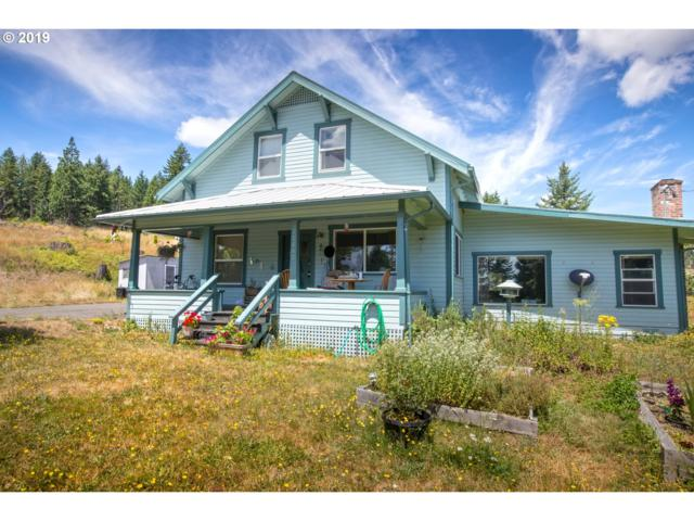 75642 London Rd, Cottage Grove, OR 97424 (MLS #19357649) :: R&R Properties of Eugene LLC