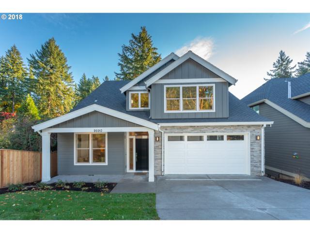 9590 SW Taylor St, Portland, OR 97210 (MLS #19357655) :: Homehelper Consultants