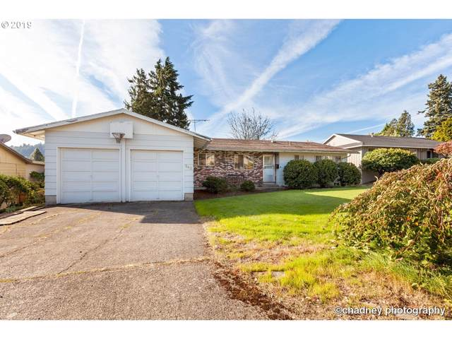940 NW 3RD St, Gresham, OR 97030 (MLS #19357862) :: Next Home Realty Connection