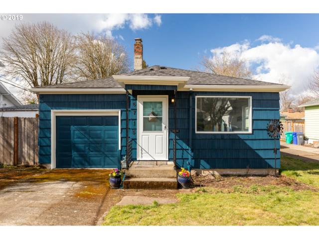 6715 N Wilbur Ave, Portland, OR 97217 (MLS #19357989) :: Territory Home Group