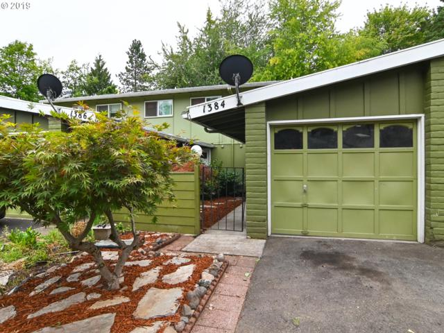 1384 Quaker St, Eugene, OR 97402 (MLS #19358027) :: R&R Properties of Eugene LLC