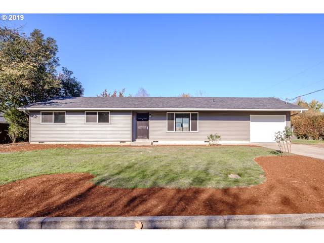 277 High St, Jefferson, OR 97352 (MLS #19358104) :: Next Home Realty Connection