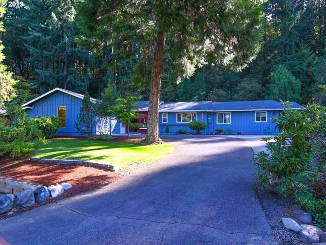 88193 Tiki Ln, Springfield, OR 97478 (MLS #19358117) :: Premiere Property Group LLC