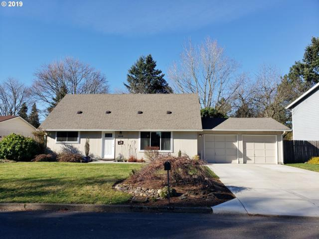 1006 SE 123RD Ave, Vancouver, WA 98683 (MLS #19358171) :: Matin Real Estate