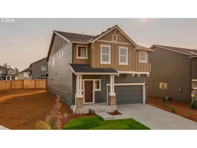 9400 N Alder St, Camas, WA 98607 (MLS #19358561) :: Matin Real Estate Group