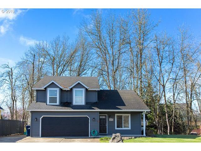 1401 Tasa Creek Dr, Creswell, OR 97426 (MLS #19358823) :: The Galand Haas Real Estate Team