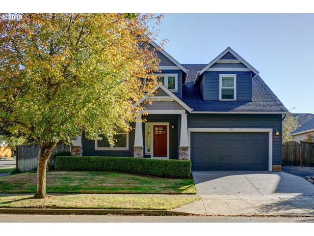2090 Landau St, Salem, OR 97306 (MLS #19358969) :: Brantley Christianson Real Estate