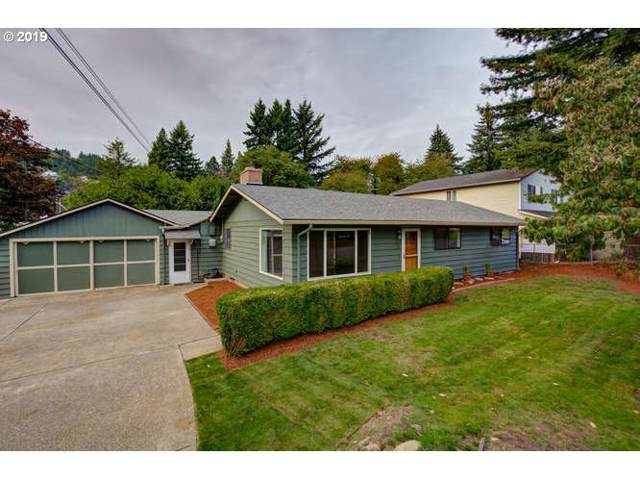 1883 N O St, Washougal, WA 98671 (MLS #19359014) :: Next Home Realty Connection