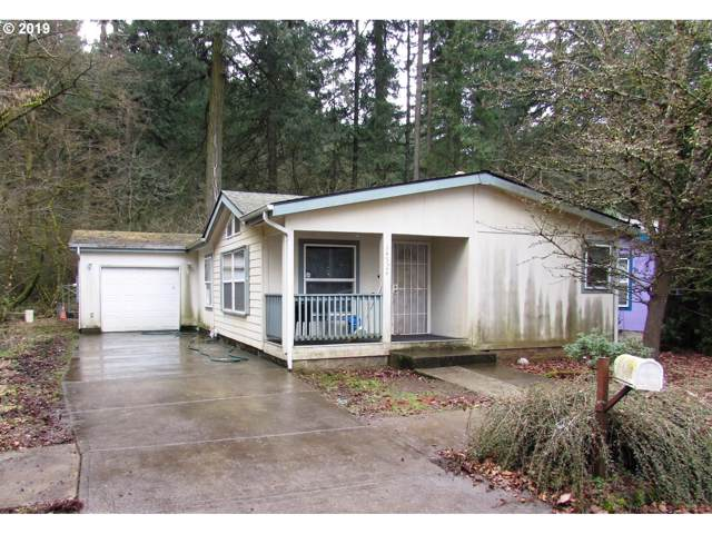14524 SE Gladstone St, Portland, OR 97236 (MLS #19359058) :: Townsend Jarvis Group Real Estate