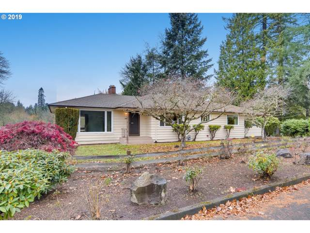 9045 SW Howatt St, Portland, OR 97225 (MLS #19359068) :: Next Home Realty Connection