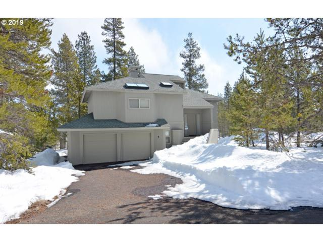 57616 Holly Ln, Sunriver, OR 97707 (MLS #19359232) :: Territory Home Group