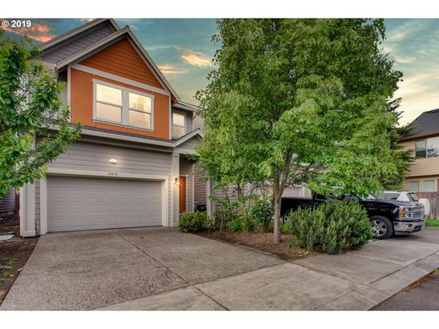 18658 SW Hideo Ct, Beaverton, OR 97003 (MLS #19359495) :: The Sadle Home Selling Team