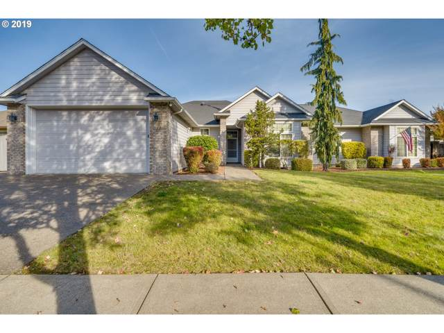 713 N Lakefair Pl N, Keizer, OR 97303 (MLS #19359727) :: The Lynne Gately Team