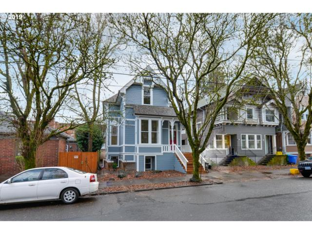 624 NW 22ND Ave, Portland, OR 97210 (MLS #19359834) :: TK Real Estate Group