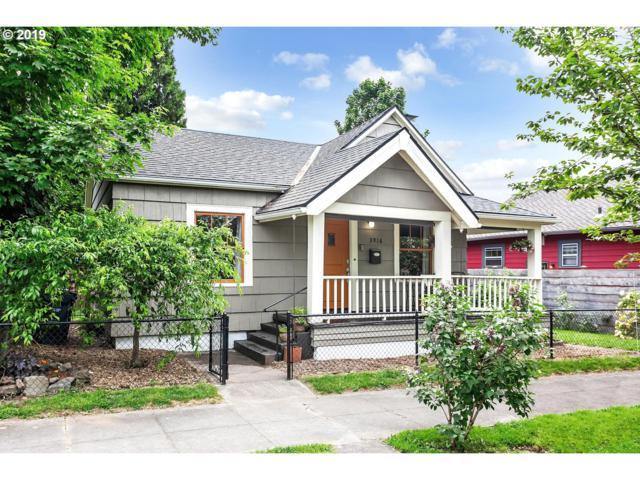 3916 N Missouri Ave, Portland, OR 97227 (MLS #19360011) :: McKillion Real Estate Group